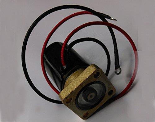 Válvula de solenoide GOWE 561–15–47210aplicar a Komatsu WA800, HD785, WF600T y otra maquinaria
