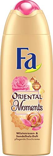 Fa Oriental Moments Duschgel, 6er Pack (6 x 250 ml)