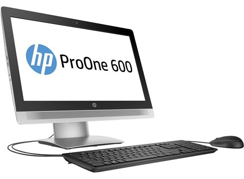 'HP Proone PC All-in-One 600G2de 21,5non Touch (Energy Star)