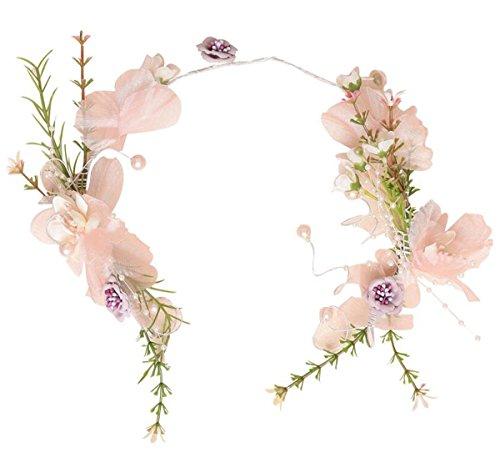 Olici MDRW-Bridal Hochzeit Ballsaal Haarnadel Haarschmuck Braut-Kopfbedeckung Japan und Südkorea...