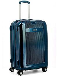 TEKMi ELECTRA - Valise moyenne - Polycarbonate - 3,7Kg / 65L - Serrure TSA