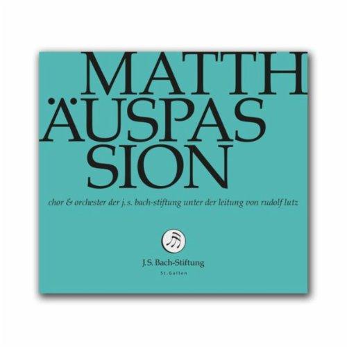 Matthäuspassion, BWV 244: 68. ...