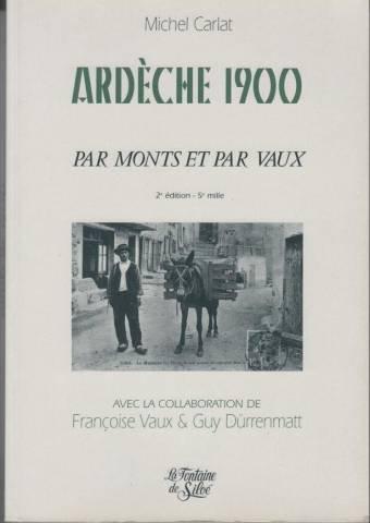 Ardèche 1900