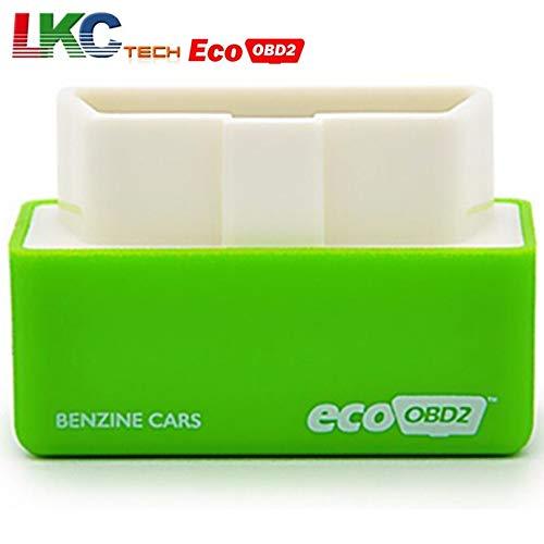 Heißer verkaufender Plug-and Drive EcoOBD2 Economy Chip Tuning Box EcoOBD2 für Benzine Cars 15{f6616304a6d68ae9927c75af20107eef010d017fd7d38f2b9ce5ea4133da94fc} sparen Kraftstoff ECO OBD2 freies Verschiffen