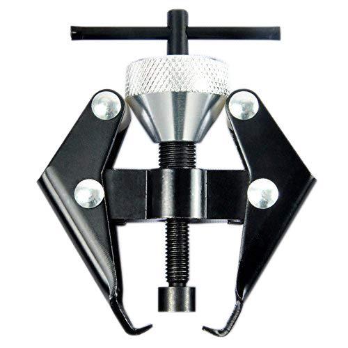 OTUAYAUTO Batterie Polklemmen und Wischerarm Abzieher Universal Scheibenwischer Auszieher Werkzeug
