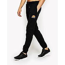Ellesse Ovest SHS01763 Pantalon pour Homme M Gris (Anthracite)