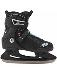 K2 Sports ANDRA ICE (schwarz / türkis)