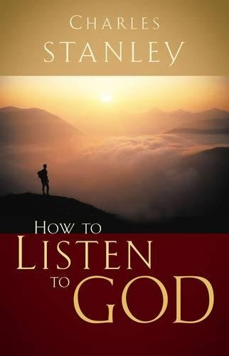 How to Listen to God -