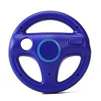 Caratteristiche:     Mario Kart volante per Nintendo Wii  Questo volante šš caratterizzato da tocco comodo e di alta qualitš€  Puš° fornire la migliore esperienza di corsa realistica nei giochi e soddisfare il vostro bisogno di velocitš€  Support...