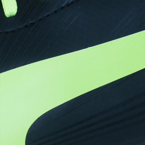 Puma  evoSPEED 4.2 AG, Chaussures de football homme Noir - Noir