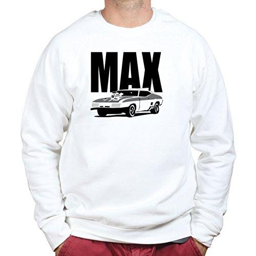 Ford Falcon XB GT Classic Car (Mad Maske Kostüm Max)