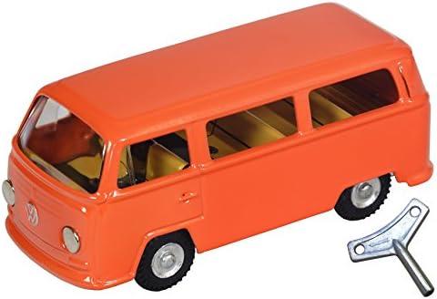 ABA Aba64099 VW Minibus avec clé en en en métal Jouet | à Prix Réduits  6b5fd8