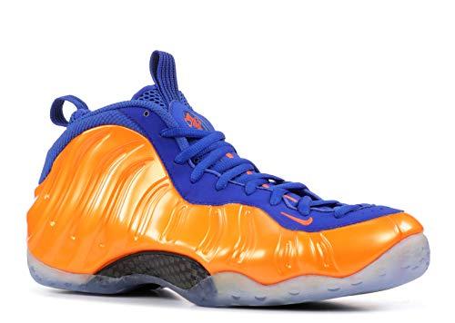 Air Foamposite One 'Knicks' - 314996-801 - Size 8.5 -