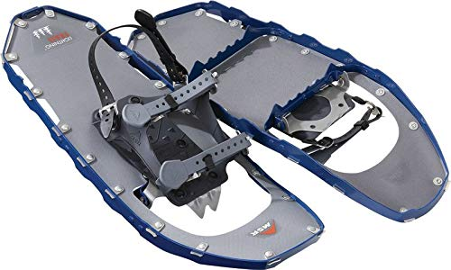 MSR - Lightning Trail Men - Schneeschuh in 2 Größen, Größe:22'' (56 cm), Farbe:Spectrum Blue -