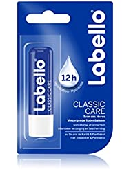 Labello Classic Care 4,8 g Lot de 3