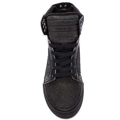 Supra Skytop Sneaker Black Skytop Supra PPqraO