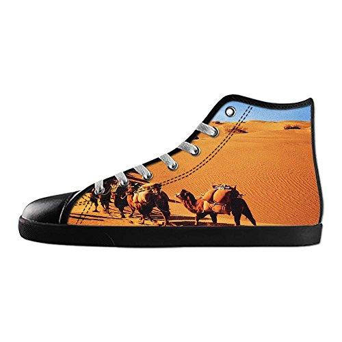Dalliy w¨¹ste Men's Canvas shoes Schuhe Footwear Sneakers shoes Schuhe E