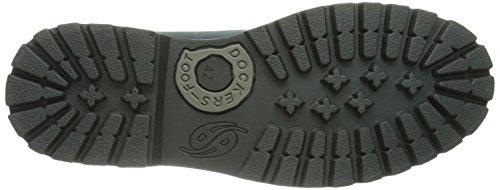 Dockers by Gerli 330503-007300 Herren Desert Boots Blau (navy  300)
