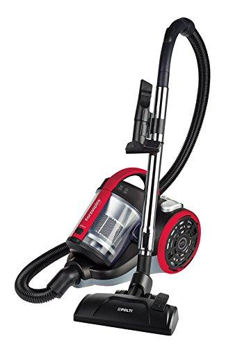 Polti Forzaspira C110 - Aspirador ciclónico sin bolsa potente de 1400W