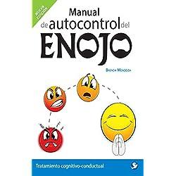 Manual de Autocontrol del Enojo: Tratamiento Cognitivo-Conductual