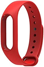 ChronexTM Replacement Wristband Band Strap (Red)