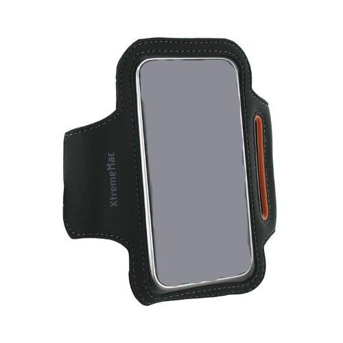 XtremeMac SportWrap Armband für Apple iPhone 3G/3GS schwarz Sportwrap Armband