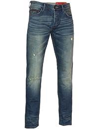 QS by s.Oliver Herren Jeans Normaler Bund 40.307.71.2301