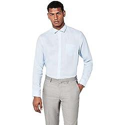 T Shirts Camisa de Lino con...
