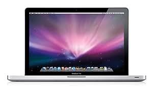 Apple MacBook Pro 15-inch Laptop (Intel Core 2 Duo 2.53 GHz, 4 GB RAM, 250 GB, GeForce 9400M, OS X) - Silver - 2009 - MC118B/A - UK Keyboard