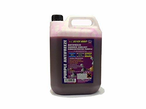 silverhook-viola-concentrato-antigelo-estate-refrigerante-hoat-454litri