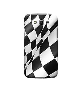 Ebby Premium Designer Back Cover for Samsung Grand 2 7106 (Designer Case)