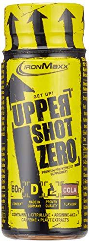 IronMaxx Upper Shot Zero, 12 Stück