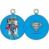 UNIVERS DC Superman–Boule de Noël, blanc