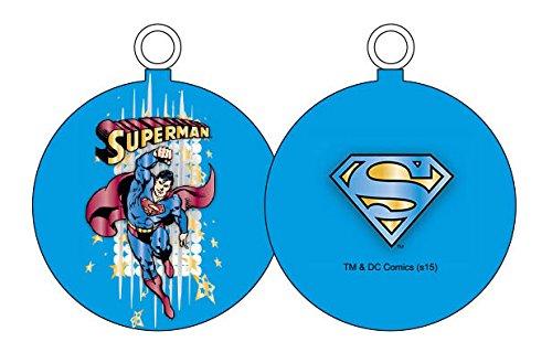 dc-universe-superman-christmas-ball-white