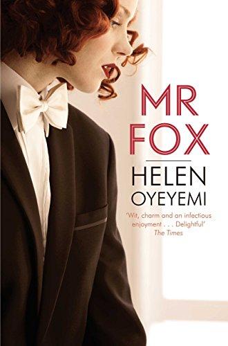 Mr Fox par Helen Oyeyemi