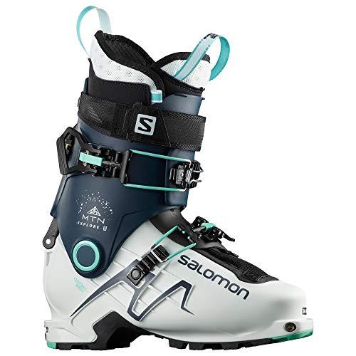 las 5 Mejores Botas de esquí de fondo