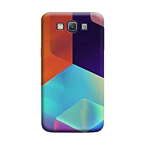 Ebby 3d printed back case cover for Samsung A3(Premium Designer Case)