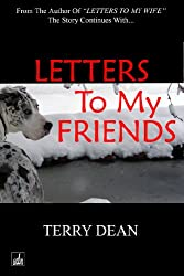 Letters To My Friends (English Edition)