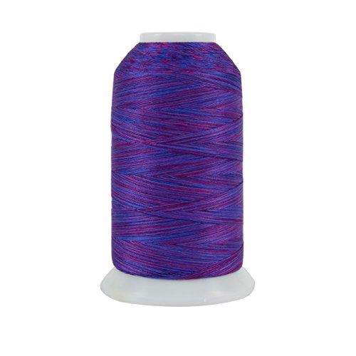Superior Threads 121029XX938 King TUT Luxuriöses 3-lagiges Quiltgarn aus Baumwolle, 40 W, 2000 yd