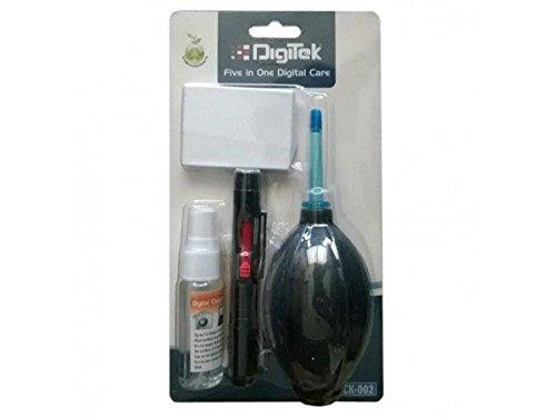 Digitek DCK002 5-In-1 Cleaning Kit