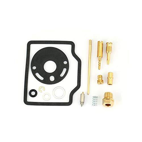 Honda Vergaser Überholsatz CB750 CB 750 K1-K6 Vergaser Überholsatz Vergaser Reparatur Mithelfer Set (Honda Cb750 Vergaser)