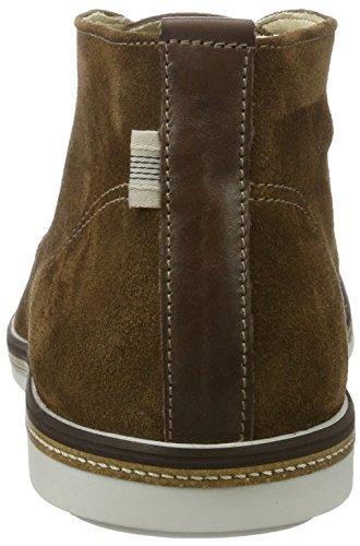 LLOYD Herren Albany Chukka Boots Braun (CIGAR/CAFE)