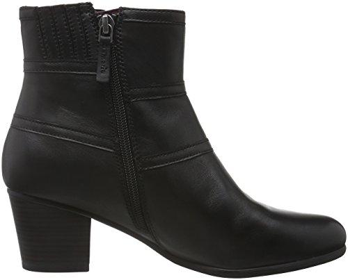 Tamaris 25017, Bottes Classiques Femme Noir (Black 001)