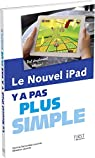 iPad  Y a pas plus simple par Salmandjee-Lecomte
