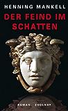Der Feind im Schatten: Roman