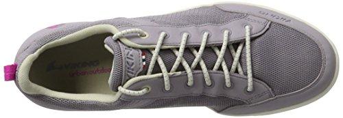 Viking - Sogn Gtx, Scarpe sportive outdoor Unisex – Adulto Violett (Grey/Magenta)
