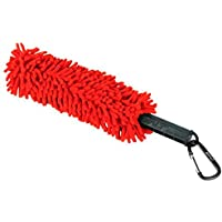 Exalt Paintball Pod Swab / Squeegee - Red