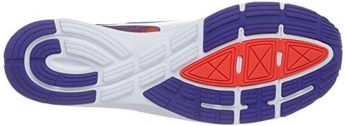 Puma Speed 100 R Ignite Wn, Scarpe da Corsa Donna Rosso (Rot (Red blast-Royal blue-white 01))