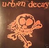 NO ESCAPE by URBAN DECAY ( ERATICS STORTBEAT SODS EPILEPTICS ) [Music CD]