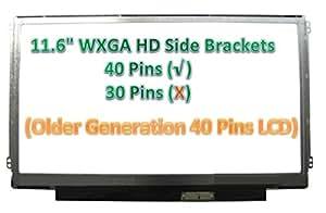 IBM-LENOVO THINKPAD X131E 33682YU REPLACEMENT LAPTOP 11.6 LCD LED Display Screen